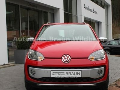 gebraucht VW cross up! up!1,0 Klima