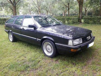 gebraucht Audi 200 Avant Quattro
