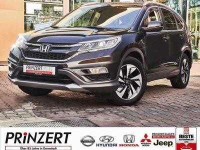 gebraucht Honda CR-V 1.6i DTEC 4WD 'Executive' Euro6, Gebrauchtwagen, bei Autohaus am Prinzert GmbH
