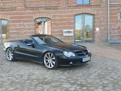 gebraucht Mercedes R500 Mercedes Benz SL230 Lorinser 20 Vo...