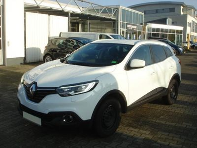 gebraucht Renault Kadjar BUSINESS Edition ENERGY dCi 110 EDC