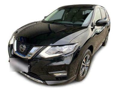 gebraucht Nissan X-Trail N-Way 4x4 1.7 dCi Navi-Pano-4xKamera-PDC