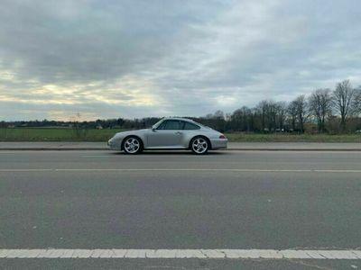 gebraucht Porsche 993 4s exclusive