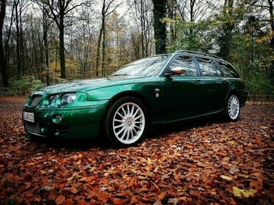 gebraucht MG ZT-T 2,5 v6 (limitierte) Rover 75 Tourer