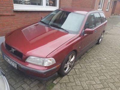 käytetty Volvo V40 1.6