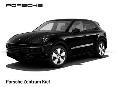 käytetty Porsche Cayenne - BOSE, DAB, Panorama, PASM