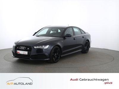gebraucht Audi S6 Limousine 4.0 TFSI quattro S tronic ABT|LED