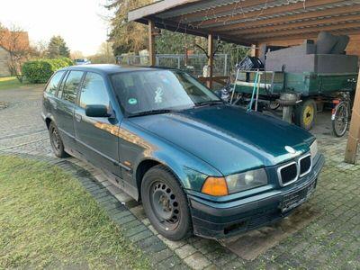 gebraucht BMW 316 Kombi