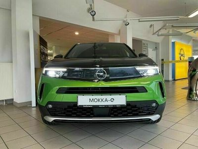 gebraucht Opel Mokka-e Ultimate ACC Navi PDC PDCv+h Alu Freisp