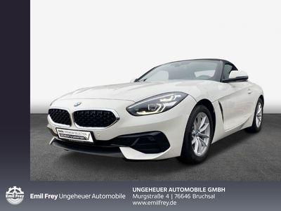 gebraucht BMW Z4 sDrive20i Advantage HK HiFi DAB Komfortzg. **545,0
