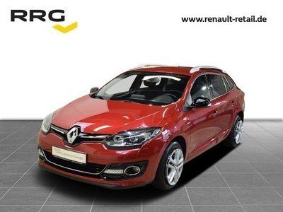 gebraucht Renault Mégane GRANDTOUR 3 1.5 DCI 110 FAP BOSE EDITION