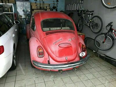 gebraucht VW Käfer VW1302L - Restaurationsobjekt