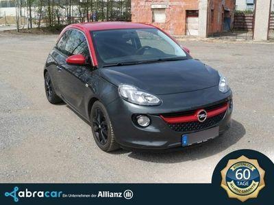 gebraucht Opel Adam 1.4*Unlimited*Temp.*Klima*PDC*