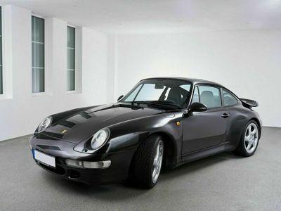 gebraucht Porsche 993 Turbo