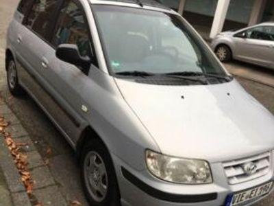 used Hyundai Matrix 2003