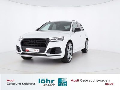 gebraucht Audi SQ5 TDI quattro tiptronic *AHK*Virtual*LuftFw*