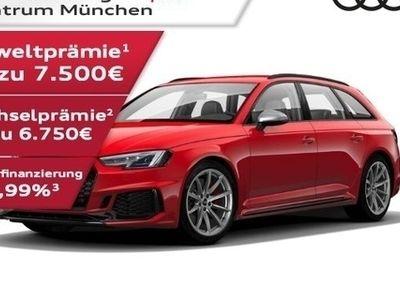 gebraucht Audi RS4 Avant 2.9 TFSI qu. tiptr. HUD/Matrix/Kamera