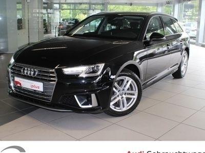 gebraucht Audi A4 Avant 35 sport S Line, MMI Touch, DAB