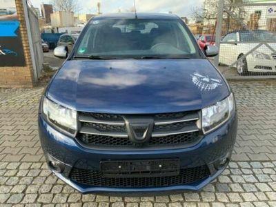 gebraucht Dacia Sandero II Celebration