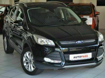 gebraucht Ford Kuga 1.6 EcoBoost 4x4 Aut. Trend