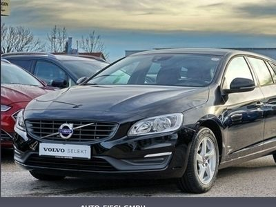 gebraucht Volvo V60 D3 Geartronic Linje Business - EURO 6 -