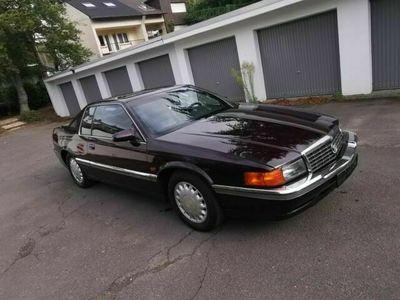 gebraucht Cadillac Eldorado TC 4.6 V8 Schiebedach Bose 2.Hd 101 TKm