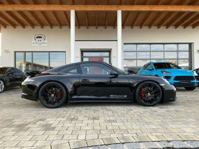 gebraucht Porsche 911 Carrera 4S 991 (911)Coupe/WLS/Aerokit/PDK/top