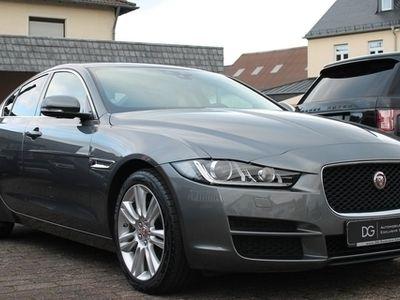 gebraucht Jaguar XE 20d Prestige EURO6 Automatik
