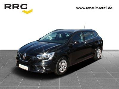 gebraucht Renault Mégane IV Grandtour dCi 110 Experience Navi