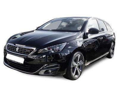 gebraucht Peugeot 308 2.0 Benzin