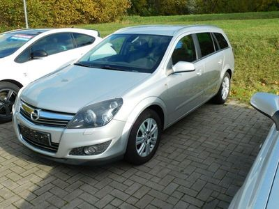 """gebraucht Opel Astra Caravan Inno """"110 Jahre"""" Xenon SHZ"""