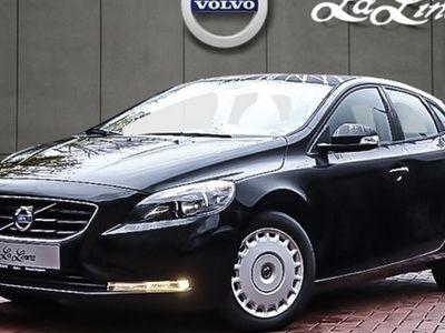 used Volvo V40 D3 Basis