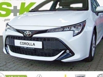 gebraucht Toyota Corolla 1,2-l-Turbo 5-Türer Comfort