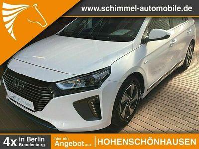 gebraucht Hyundai Ioniq Style Hybrid NAVI KLIMA SHZ KAMERA TOUCH