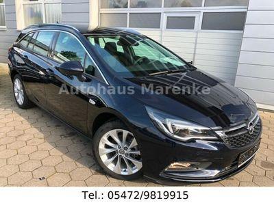 gebraucht Opel Astra ST 1.4 Automati INNOVATION +Navi+Kamera+