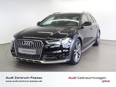 gebraucht Audi A6 Allroad 3.0 TDI quattro NAVI+/MATRIX-LED/ACC/KAMERA/AHK