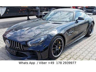 gebraucht Mercedes AMG GT R Coupe Keramik Distronic Keyles-Go