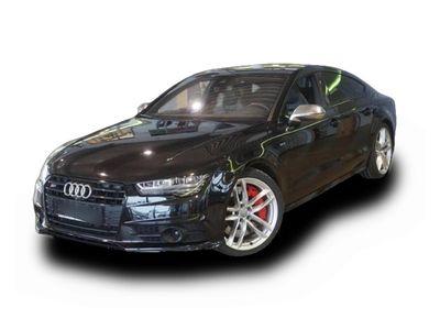 gebraucht Audi S7 4.0 TFSI quattro