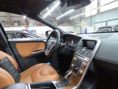 gebraucht Volvo XC60 D5 AWD Geartronic Summum