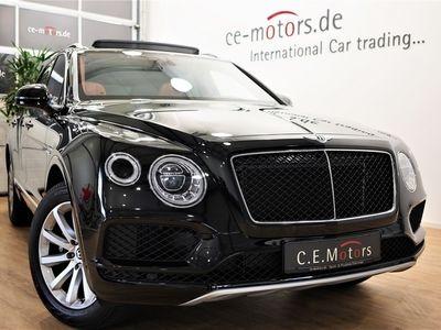 gebraucht Bentley Bentayga V8 Diesel Panorama, Comf Seats, TV,3 SS