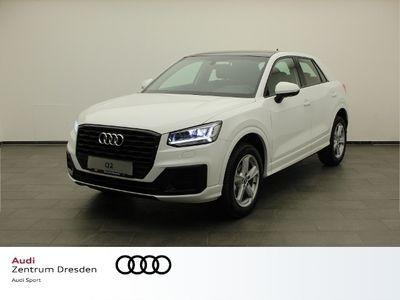 gebraucht Audi Q2 35 TFSI S tronic / NEUWAGEN