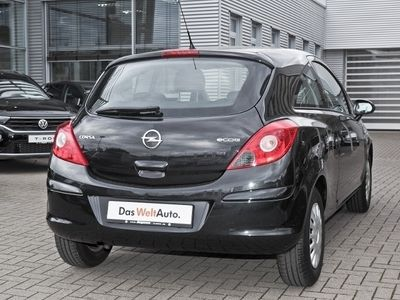 "used Opel Corsa 1.2 ""Selection"" Klima Tel."