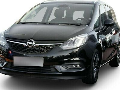 gebraucht Opel Zafira C Business Edit SITZHZG KLIMA BLUETOOTH