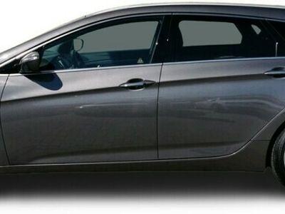 gebraucht Hyundai i40 i40cw 1.6 CRDi Space Plus Kamera KLIMA Xenon