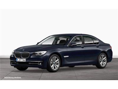 gebraucht BMW 740 d xDrive Limousine Head-Up Navi Prof. Xenon