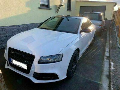 gebraucht Audi A5 RS Paket, 2.7 Lit