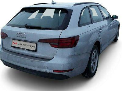 gebraucht Audi A4 A4Avant 2.0 TDI basis S-tronic Technology Navi