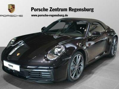 gebraucht Porsche 911 Carrera Cabriolet 992 PDK