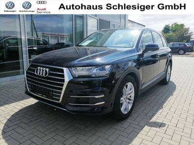 gebraucht Audi Q7 quattro 3.0 TDI Luft,LED,360°,Navi