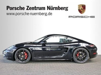 verkauft porsche cayman s cayman s 718 gebraucht 2016 0 km in holzwickede. Black Bedroom Furniture Sets. Home Design Ideas
